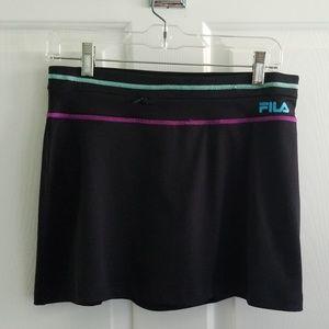 Fila Sport Tennis/Golf Skort Size Small